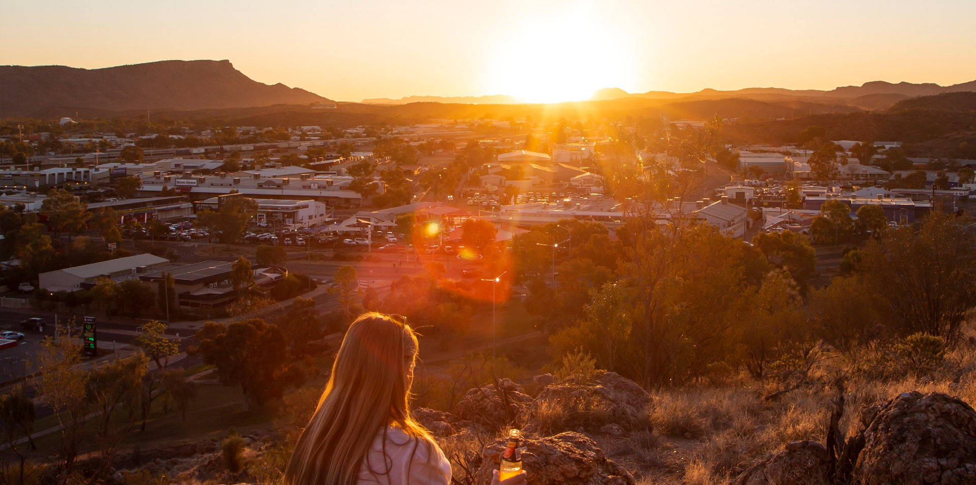Stay & Save in Alice Springs